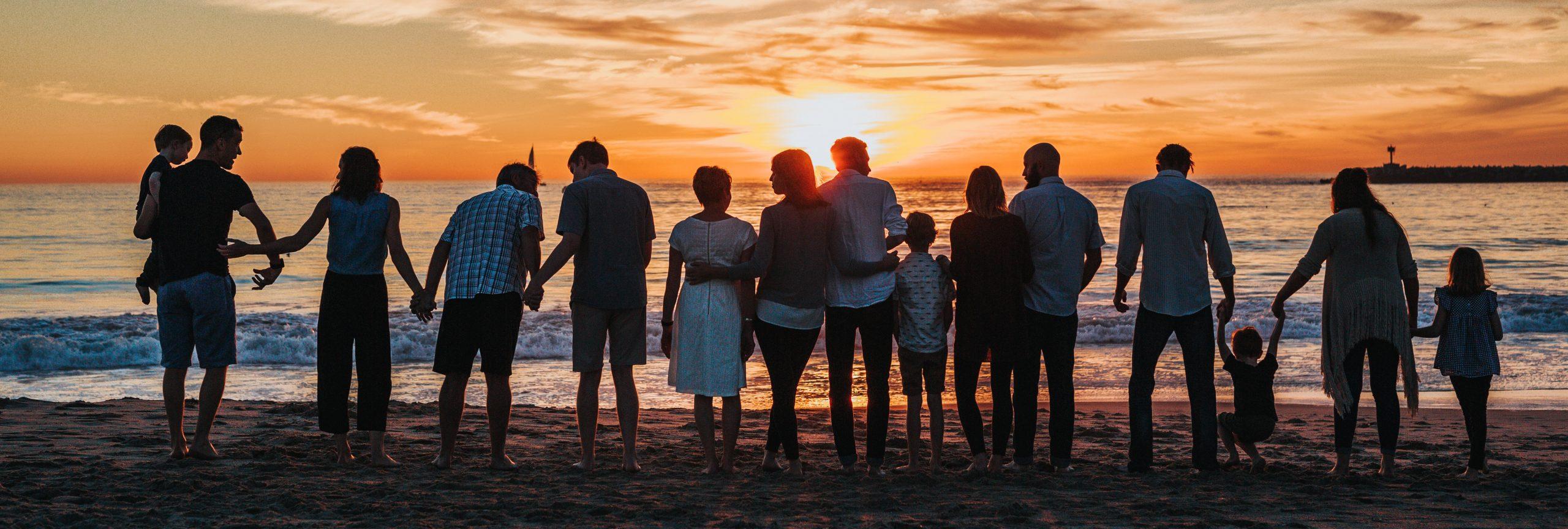 3 generaties reizen - familievakantie - De Planeet reizen