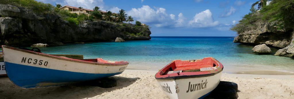 ABC eilanden - Curacao - De Planeet Reizen