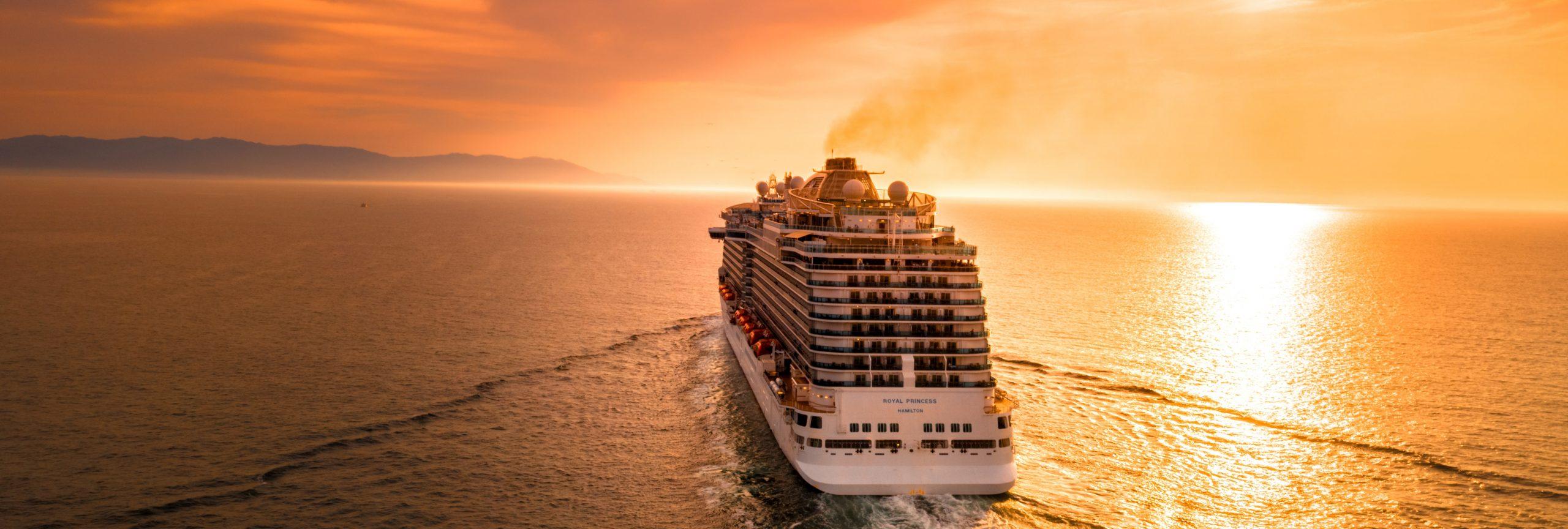 Cruises header cruiseschip - De Planeet Reizen