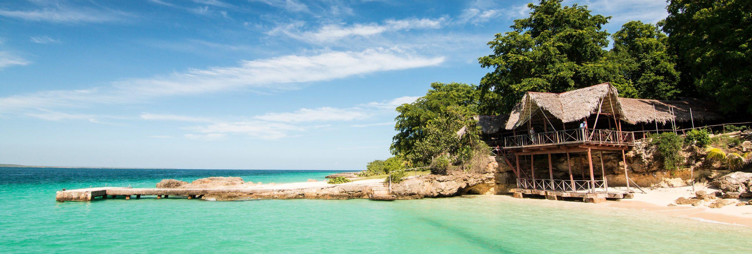 Cuba strand - De Planeet Reizen