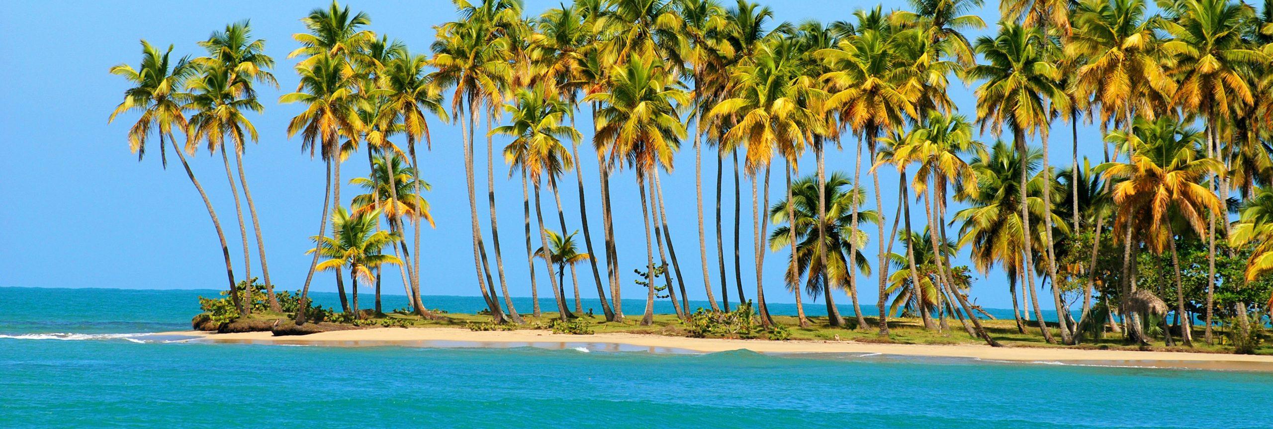 Dominicaanse republiek - bountystranden - De Planeet Reizen