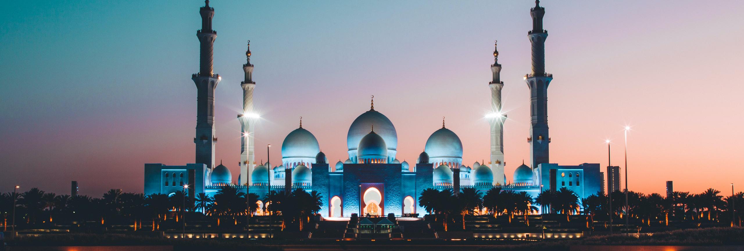 Dubai header - De Planeet Reizen