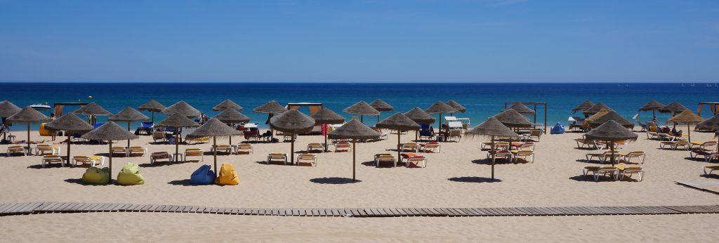 Portugal strand vakantie 1 - De Planeet Reizen